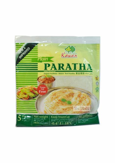 Kawan Plain Paratha (80g*5EA)