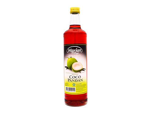 Marjan Coco Pandan (460mL)