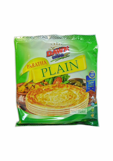 Paratha Plain (Dawn, 80g*5EA)