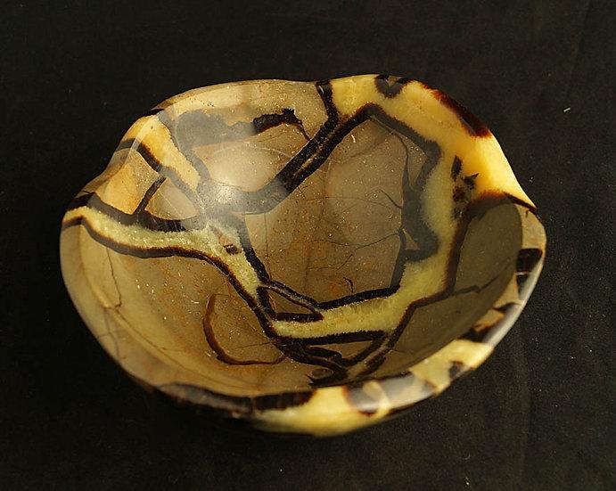 Septarian Bowl
