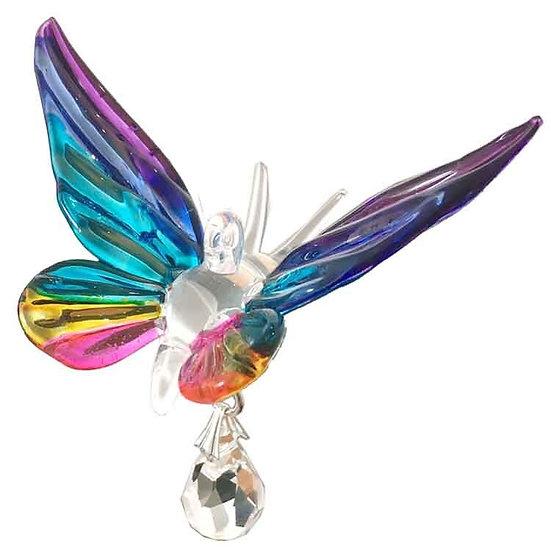 Butterfly Fantasy Glass