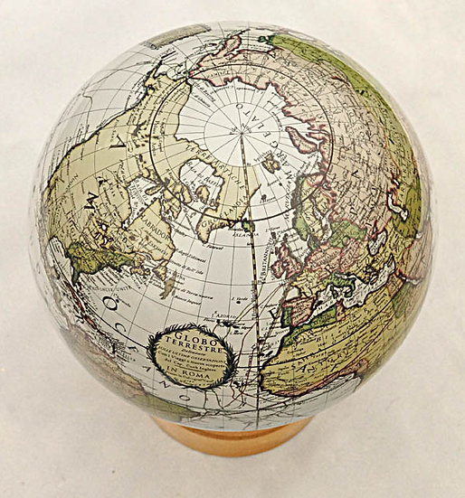 "Mova Globe 4.5"" Cassini"