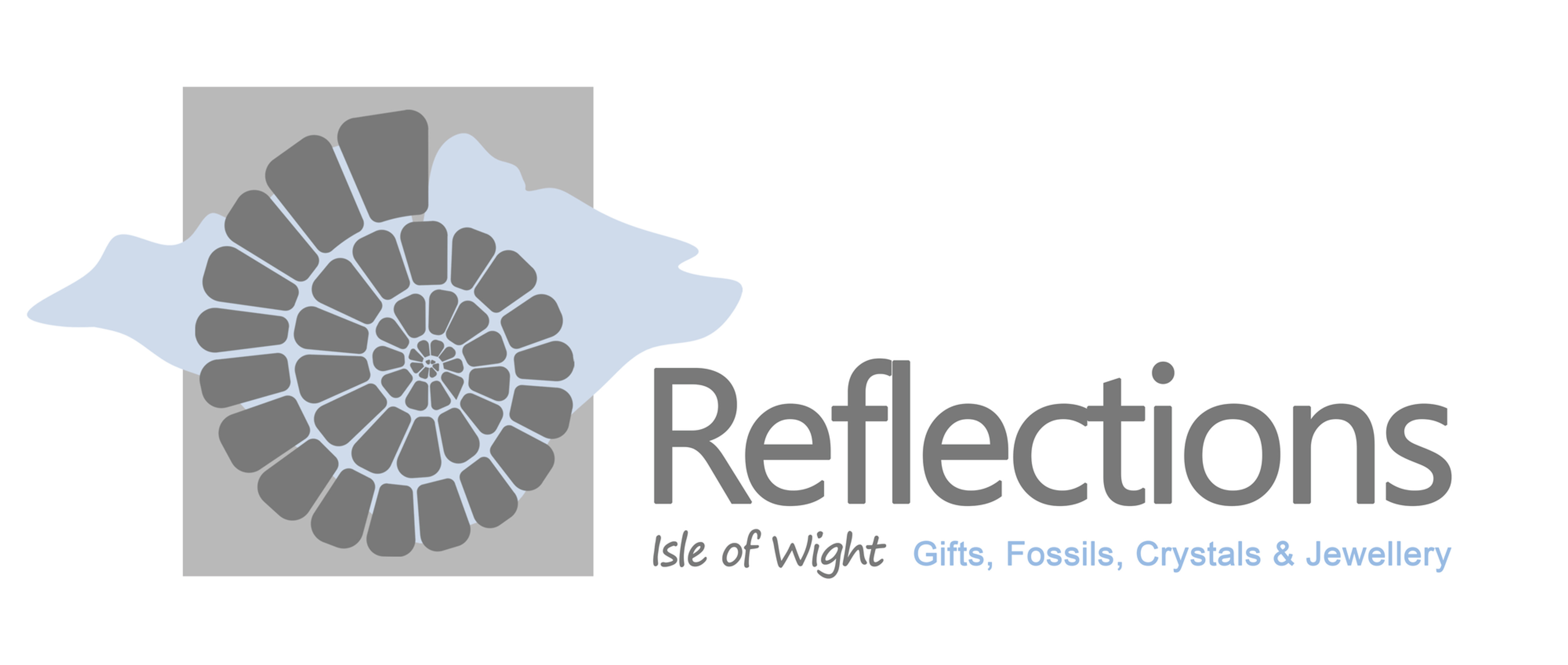 Home | Reflections of Yarmouth Fossils crystals