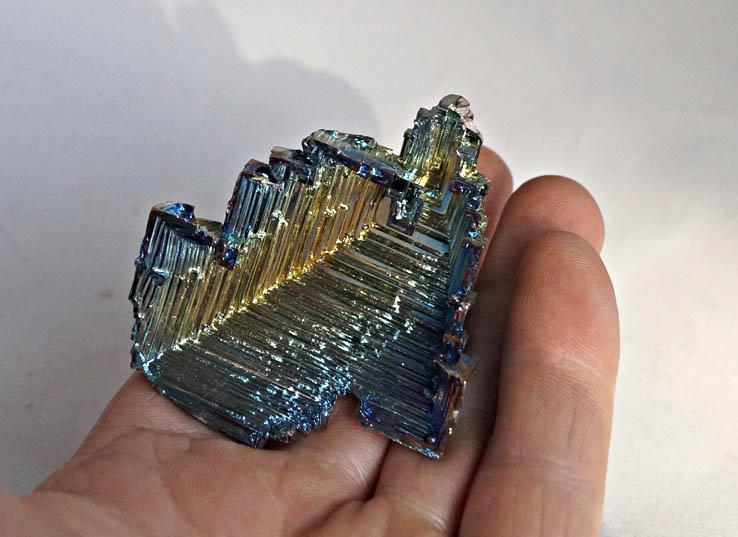 Bismuth    (Bism2)