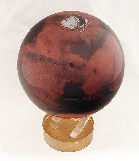 "Mova Globe 4.5"" Mars"
