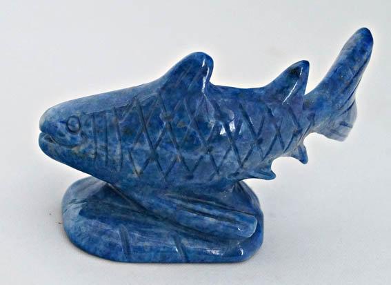 Lapis Fish     (ac11)