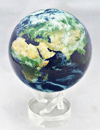 "Mova Globe 4.5"" Satellite Image"