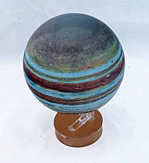 "Mova Globe 4.5"" Jupiter"