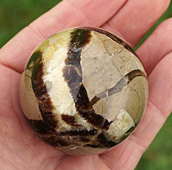 Septarian Sphere   (sp3)