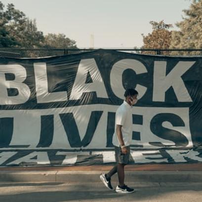 Public Sit for Racial Justice
