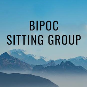 BIPOC Meditation Group