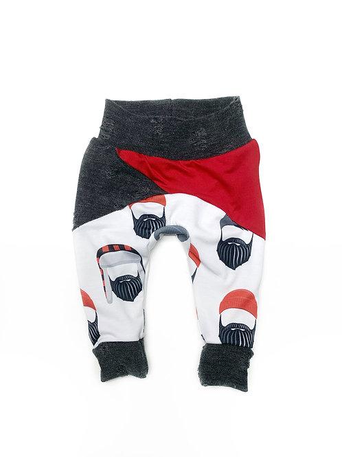 Lumberjack Gusset Pants