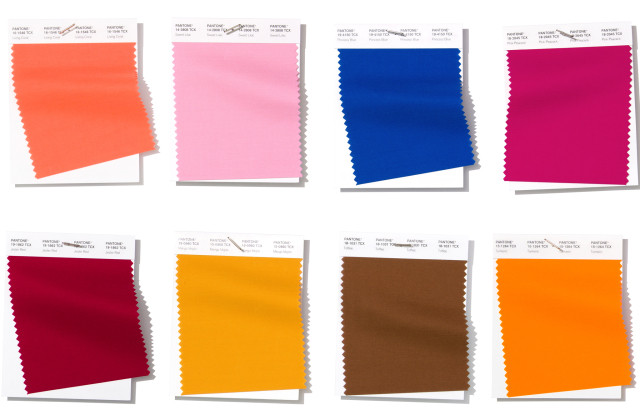 Color Trend/2019