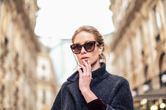 Será que o dinheiro é capaz de comprar estilo?