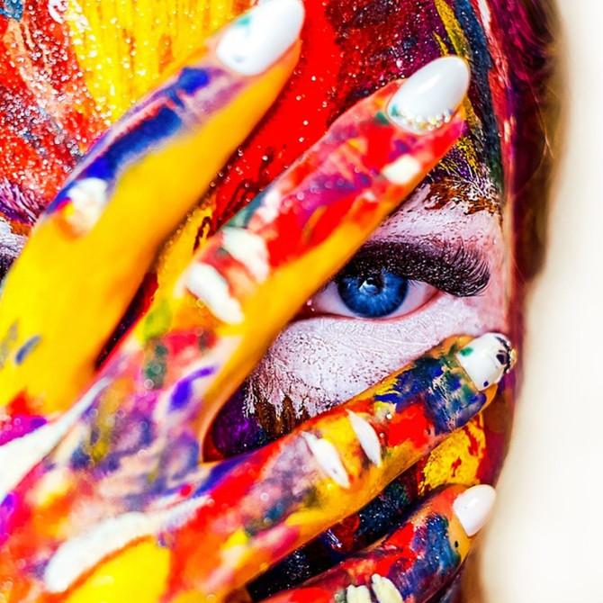 10 Fatos incríveis sobre as cores