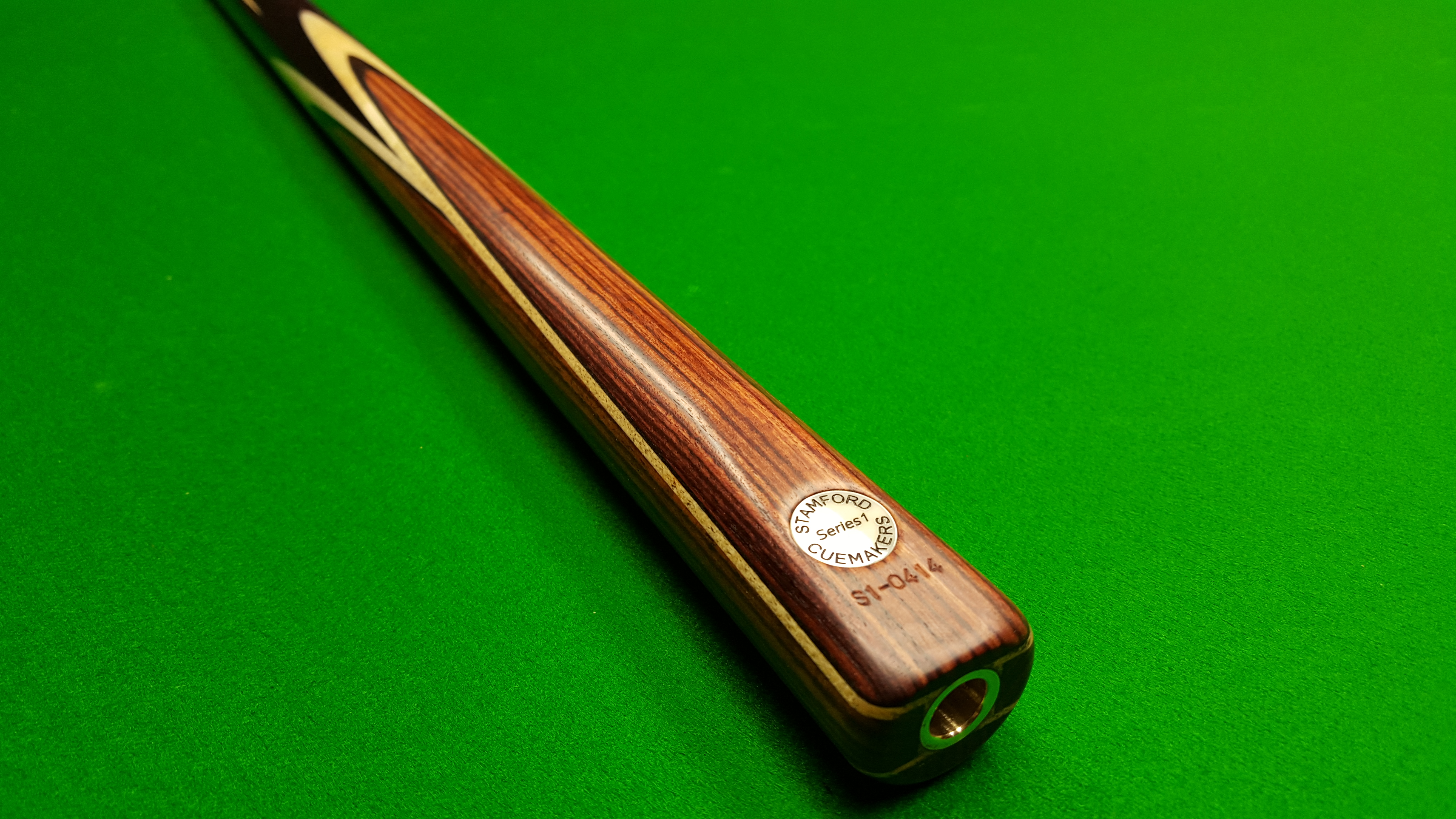 Series 1 Kingwood cue