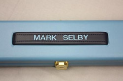 Mark Selby case