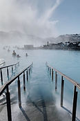 Blue Lagoon Spa .one way transfer.Both Ways Transfer