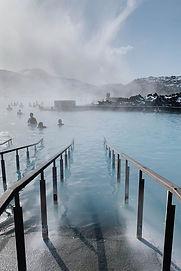 Blue Lagoon Spa avec transport aller / retour