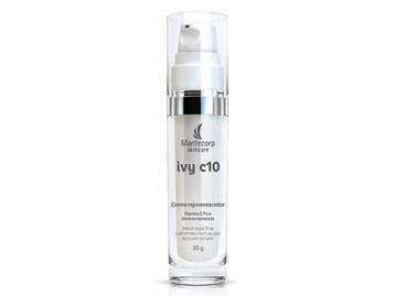 Mantecorp Skincare apresenta Ivy C10