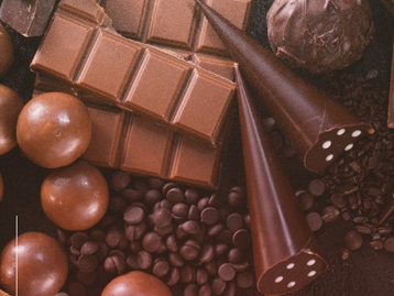 Indústria do chocolate se fortalece e mira na retomada do setor