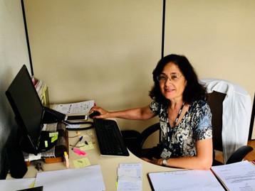 Diretora do Ital está na lista da Forbes das 100 mulheres mais poderosas do campo