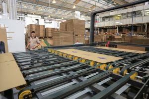 Setor de embalagens de papelão tem previsão de crescimento para 1º trimestre