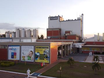 Nestlé inaugura Centro de Operações Integradas em Ituiutaba (MG)