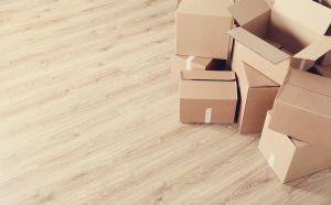Embalagens de papelão tem expedição recorde