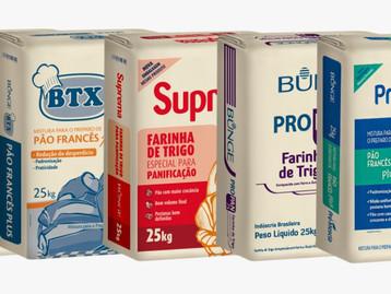Bunge adota embalagens de papel de fontes biodegradáveis para portfólios de farinha de trigo de 25kg