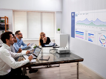 Epson lança novos projetores laser PowerLite® para instituições de ensino