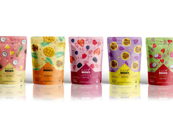 Easy Drinks inova em design com embalagens produzidas pela Camargo Embalagens