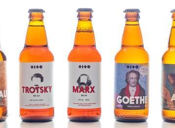 O que Karl Marx e cerveja têm em comum?