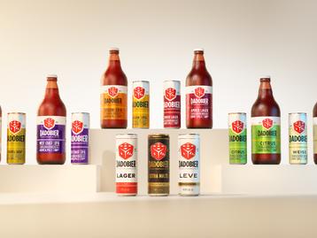 Cervejaria Dado Bier apresenta novas cervejas