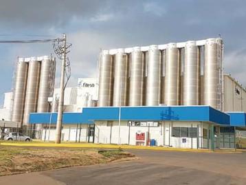 Fitesa investe R$ 280 milhões e amplia fábrica em Cosmópolis