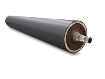 Voith lança novo revestimento AiroDry H para rolos-guia da seção de secagem