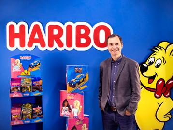 Haribo e Mattel anunciam parceria e lançamento de linha exclusiva