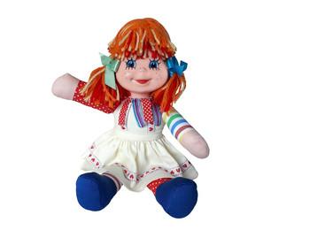 Estrela lança boneca Emília