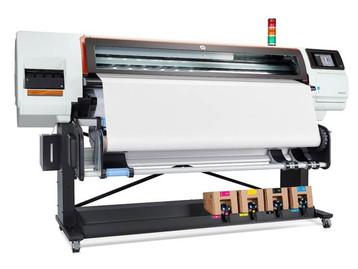 HP reinventa a impressão sublimática com o lançamento da linha de impressoras HP Stitch