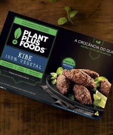 PlantPlus lança linha