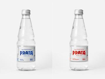 Águas Prata investe em linhas de envase e lança água com tampa de rosca