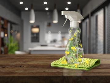 Biossurfactantes são solução sustentável para produtos de limpeza