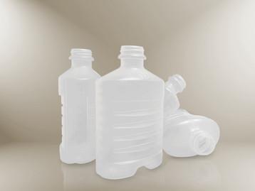Unipac disponibiliza embalagens para nutrição enteral