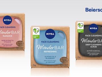 Beiersdorf desenvolve embalagem de plástico renovável