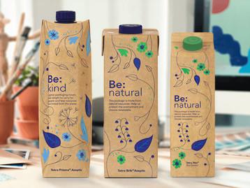 Tetra Pak lança podcast para discutir tendências na indústria de alimentos e bebidas