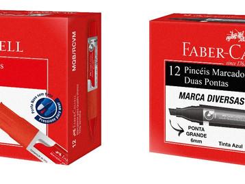 Faber-Castell amplia portfólio de marcadores com refil para