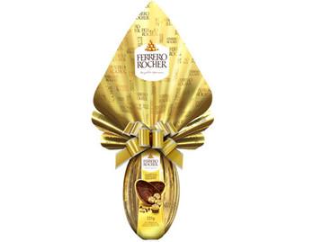 Ferrero: lançamentos para a Páscoa 2021