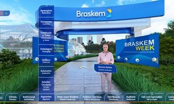 Braskem Week encerra primeira edição com quase 10 mil acessos