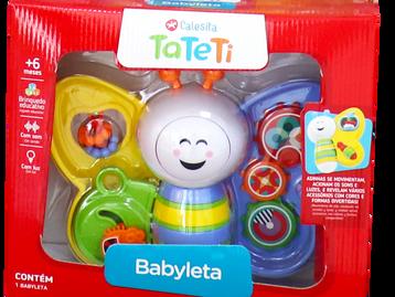 Tateti lança novas embalagens e aposta na diferenciação no ponto de vendas