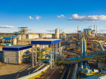 Com investimento de R$ 1 bilhão, WestRock inaugura maior fábrica de papel kraft da América Latina